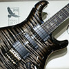 PRS 25th Anniversary 513 - Charcoal Burst -