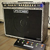 FUCHS Audio Technology - Triple Drive Supreme 50W combo