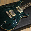 PRS McCarty Brazilian 2000 - Teal Black -