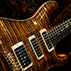 PRS Private Stock #3637 Studio - Tiger Eye - (BUGオーダー品)