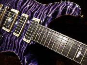 PS#36xx Studio with Bolt-on Neck - Purple Mist -