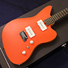 SAITO GUITARS S-622JMC -Carrot Orange-