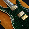 Private Stock #13XX 10th Anniversary Custom22 Brazilian Rosewood Neck -Forest Green- BRWネック・新品同様