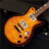 DTM Japan Limited SC-Jr. Diamond Flame Top Texas Gold