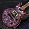 DTM Japan Limited DC-Jr. Diamond Flame Top Purple Mist Burst
