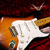 Fender Custom Shop 2017 Eric Clapton Signature Stratocaster Journeyman Relic