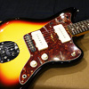 Fender Custom Shop 2013 Team Built '63 Jazzmaster NOS - 3 Tone Sunburst -