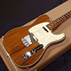 Fender Custom Shop 1998 MBS All Rosewood Telecaster Built by Gene Baker