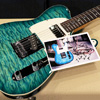 Fender Custom Shop 2014 MBS Custom Dlx Telecaster - NAMM Show Model - built by Yuriy Shishkov