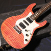 FREEDOM CUSTOM GUITAR RESEARCH(FCGR) HYDRA 24F 2Point AAAAA Figured Top -SAKURA/桜-