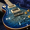Gibson Custom Shop {BUG} 1959 Les Paul Standard 2010 Reissue Quilt - Blue Burst - 【レア個体】