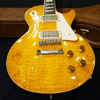 Gibson C/S 2012 Historic Collection 1959 Les Paul Std. with Antiquity PUs. Lightly Aged Faded Lemon