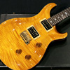Paul Reed Smith(PRS)  {BUG} 1992 Custom24 10Top WMOP-Bird - Vintage Yellow - 貴重なスペック満載!