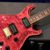Paul Reed Smith(PRS)  {BUG} 1996 CE22Trem Bird inlay GHW - Purple - 【超希少なバードインレイCE22!】
