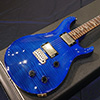 PRS '02 Custom22 Trem 10Top バードインレイ Royal Blue