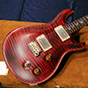 PRS 2007 Modern Eagle I Trem - Red Tiger -
