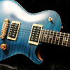 Paul Reed Smith(PRS) {BUG} 2007 SC250 Satin Artist Package BrazilianFB Blue Matteo