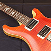 PRS New CE 24 Japan Limited Satin Nitro - Ruby -