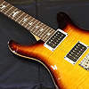 PRS New CE 24 Gloss -McCarty Tobacco Sunburst-