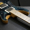 2016 Limited Custom24 Swamp Ash / Maple - Slate Blue -