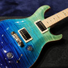Paul Reed Smith(PRS)  {BUG} 2017 Custom22STP Artist Package Curly Maple Neck & FB ! 【レアスペック、新品同様!】