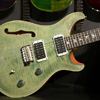 PRS 2019 CE-24 Semi Hollow - Trampas Green -