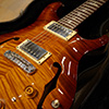 McCarty Hollowbody-I 10Top 2006 -Violin Amber-