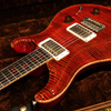 PRS Private Stock #33xx Custom22Trem [本物の赤珊瑚製513 Inlay !!]