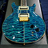 PRS Private Stock SantanaⅠ Brazilian Rosewood Neck & FB - Turquoise - ターコイズ プライベートストック サンタナ