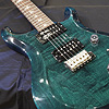 PRS Japan Limited S2 Custom24 -Teal Black-