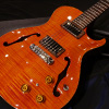 PRS 2008 Singlecut Hollowbody I with Piezo 10Top -Orange-