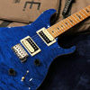 Paul Reed Smith(PRS)  {BUG} 2019 SE Custom Roasted Maple Limited - Blue Matteo -【当社選定品 / アップグレードサービス有り!】