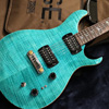 Paul Reed Smith(PRS)  {BUG} 2019 SE Paul's Guitar - Aqua -【B.U.G.Mod!】牛骨ナット交換&ヘヴィチューニング仕様!