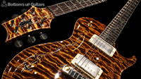PRS Private Stock Single Cut with VINE Inlay on Body & Fingerboard