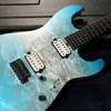 SAITO GUITARS {BUG} S-622 - Kannagi - / Alder × Rose / 2ハム仕様 【当社オーダー品】