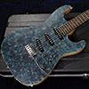 SAITO GUITARS S622 -Navy Granite-