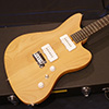 SAITO GUITARS S-622JMC Alder / Rose  Naked