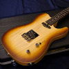 SAITO GUITARS S-622TLC - Honey Toast - Ash / Rose 1stロット!