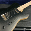 Saito Guitars S-622TLC Ash / Maple - Black Open Pore -