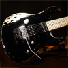 Suhr Modern7 FRT Antique - Black -