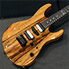 Suhr Guitars 2014 Modern Black Korina Body & Neck