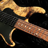 Suhr(並行輸入品ほか) {BUG} Standard Buckeye Burl Top / Basswood Back / Pau Ferro Neck & FB ! 【カスタムスペック】