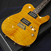 TOM ANDERSON Cobra -Translucent Amber with Binding -