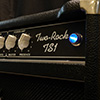 Two-Rock TS-1 Head -Black Tolex- Tone Secret