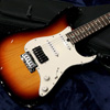 T's Guitars DST-Classic SSH RFMN - 59burst -《Roasted Flame Maple Neck !!》※バリ虎ネック
